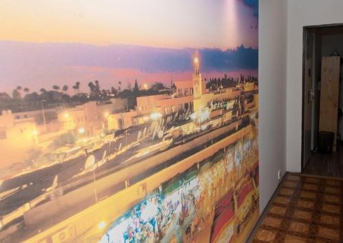 Hostel Marrakesh - фото 20