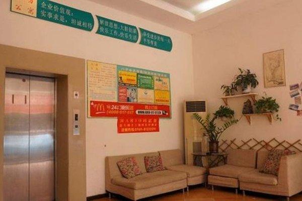 8 Inns Dongguan Humen Huanghe Garment City - фото 6