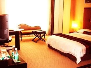 Bellevista Hotel, Hekou