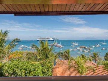 Hotel Atlantico Buzios Convention & Resort