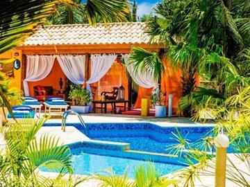Villa Baoba