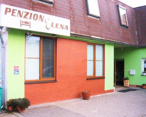 Penzion Lena - фото 1