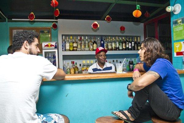 El Misti Hostel Ipanema - фото 12