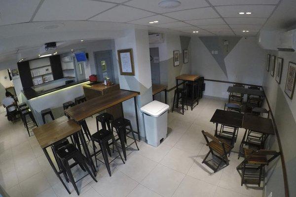 El Misti Hostel Ipanema - фото 19