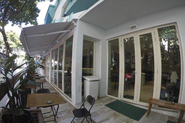 El Misti Hostel Ipanema - фото 21