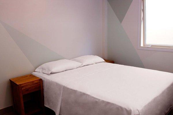 El Misti Hostel Ipanema - фото 4