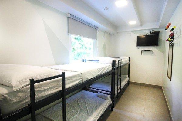 El Misti Hostel Ipanema - фото 6