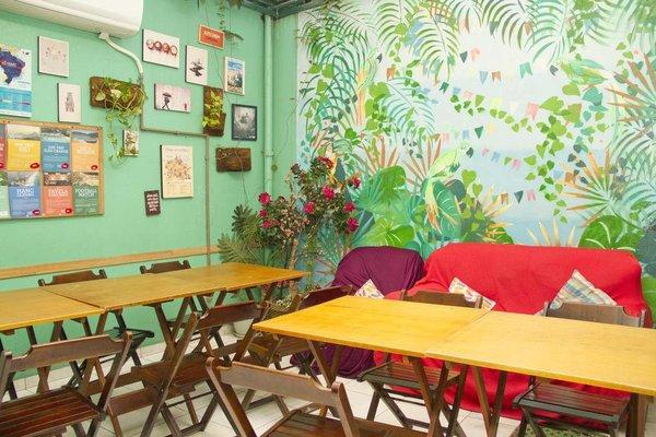 El Misti Hostel Ipanema - фото 7