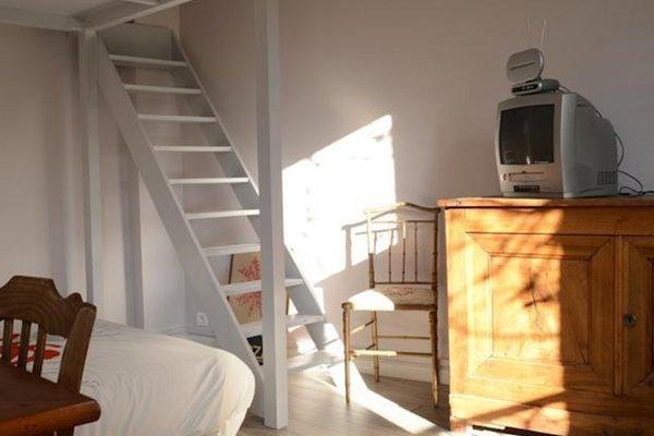 Апартаменты «BY THE SEINE», Альфорвиль