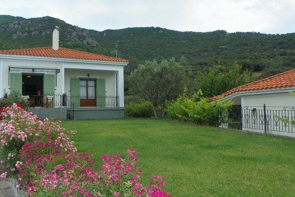 Vafios Villas - фото 13