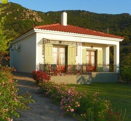 Vafios Villas - фото 14