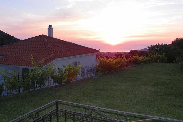 Vafios Villas - фото 18