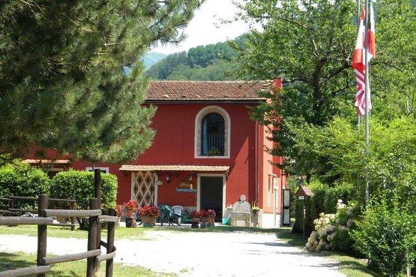 Podere Campofossato - фото 22