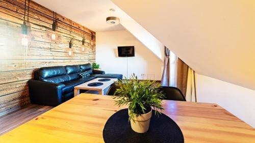 Apartamenty Sun&Snow Lesny Dom - фото 17