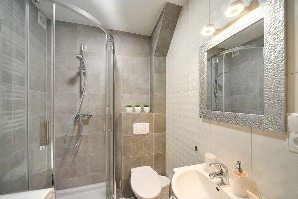 Apartamenty Sun&Snow Lesny Dom - фото 1