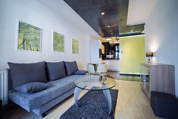 Apartamenty Sun&Snow Lesny Dom - фото 10