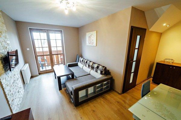 Apartamenty Sun&Snow Lesny Dom - фото 12
