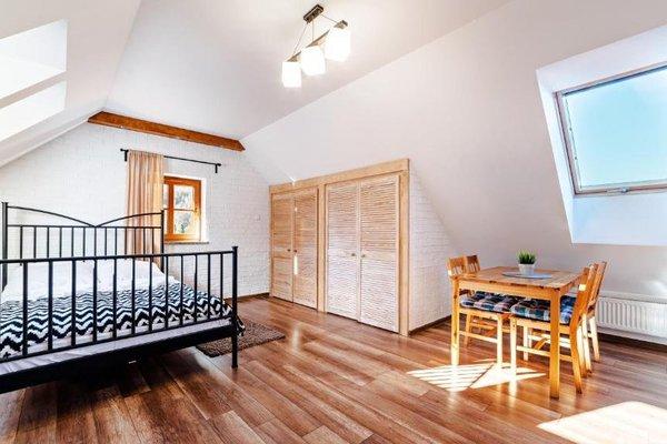 Apartamenty Sun&Snow Lesny Dom - фото 15