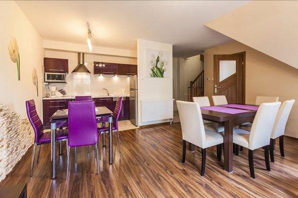 Apartamenty Sun&Snow Lesny Dom - фото 2