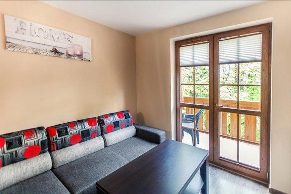 Apartamenty Sun&Snow Lesny Dom - фото 8