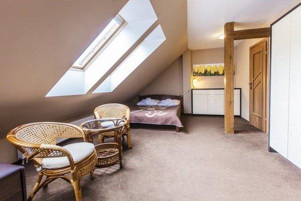 Apartamenty Sun&Snow Lesny Dom - фото 9