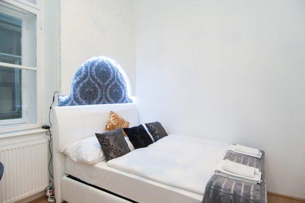 Royal Resort Apartments Hundertwasser Village - фото 13