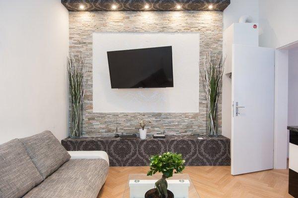 Royal Resort Apartments Hundertwasser Village - фото 21