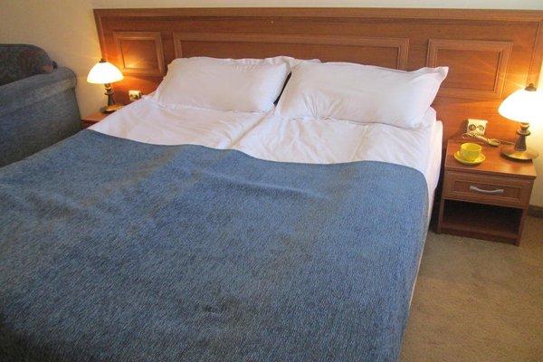 Alexander Services Ski Apartments - фото 1