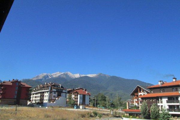 Alexander Services Ski Apartments - фото 10