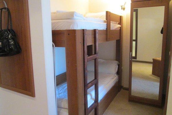Alexander Services Ski Apartments - фото 3