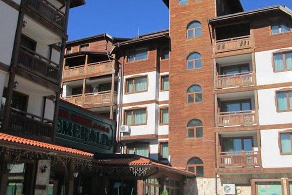 Alexander Services Ski Apartments - фото 9