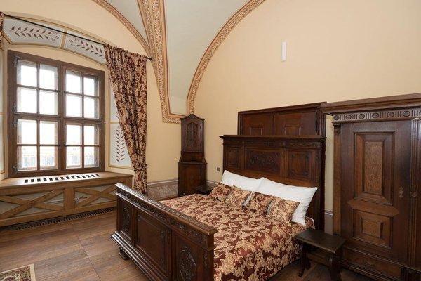 Hotel Zamek Valec - фото 1