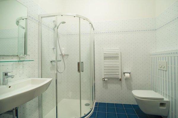 Hotel Zamek Valec - фото 12