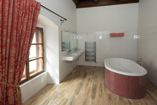 Hotel Zamek Valec - фото 14