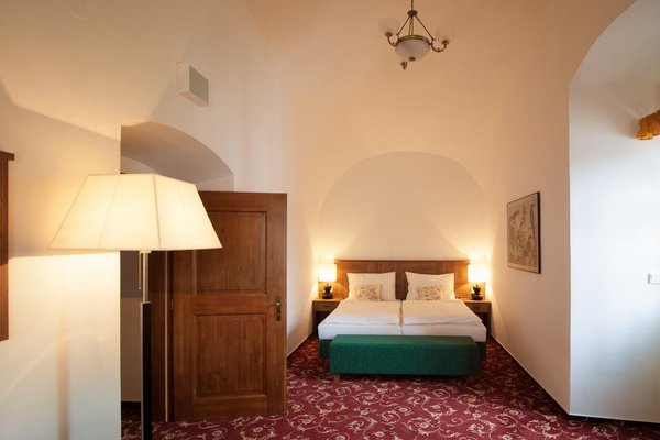 Hotel Zamek Valec - фото 2