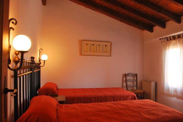 Casa Rural Mirador de Hornos - фото 1