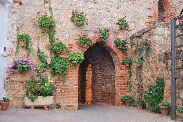 Casa Rural Mirador de Hornos - фото 11