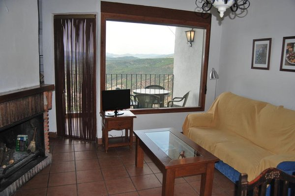 Casa Rural Mirador de Hornos - фото 2