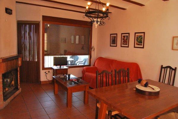 Casa Rural Mirador de Hornos - фото 3