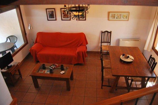 Casa Rural Mirador de Hornos - фото 4