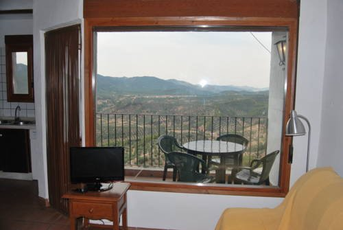 Casa Rural Mirador de Hornos - фото 8