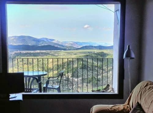 Casa Rural Mirador de Hornos - фото 9