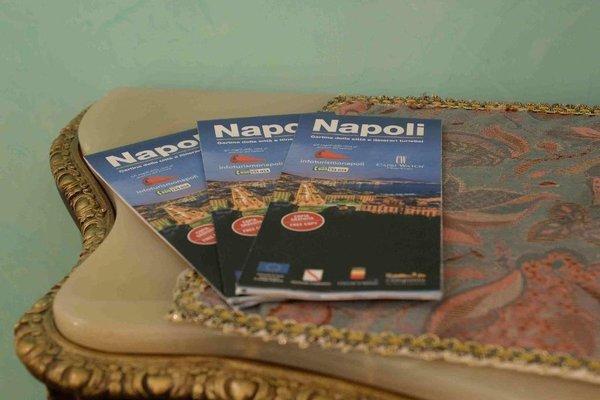B&B Residenza Via Dei Mille - фото 1