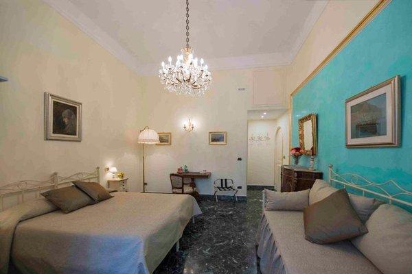 B&B Residenza Via Dei Mille - фото 2