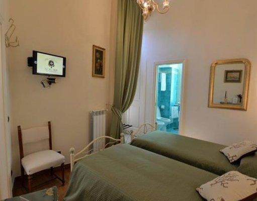 B&B Residenza Via Dei Mille - фото 8