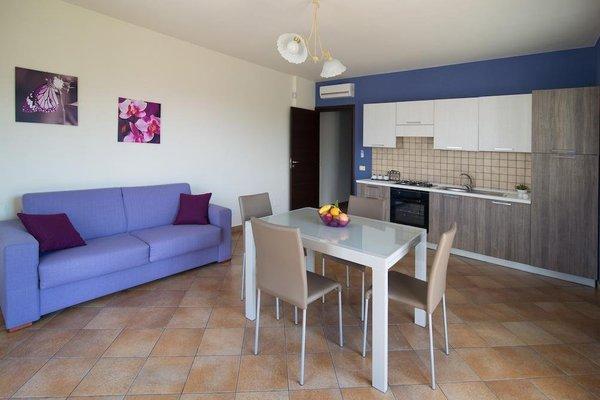 Villa Galati Resort - фото 6