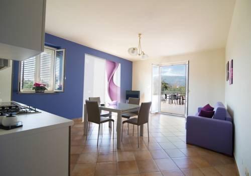 Villa Galati Resort - фото 7