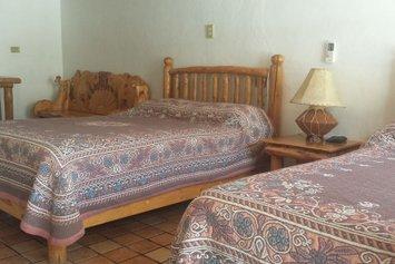 Hotel Los Valles