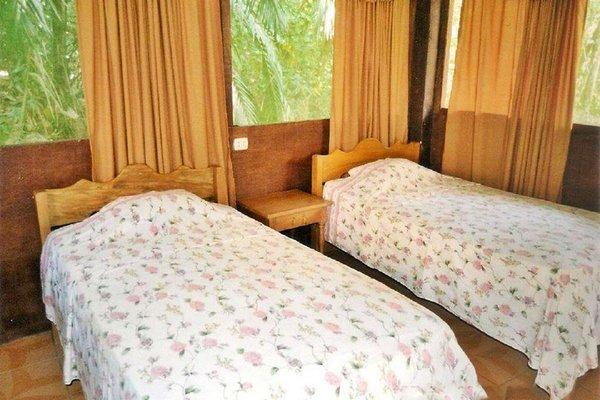 Amazon Yanayacu Lodge - фото 50