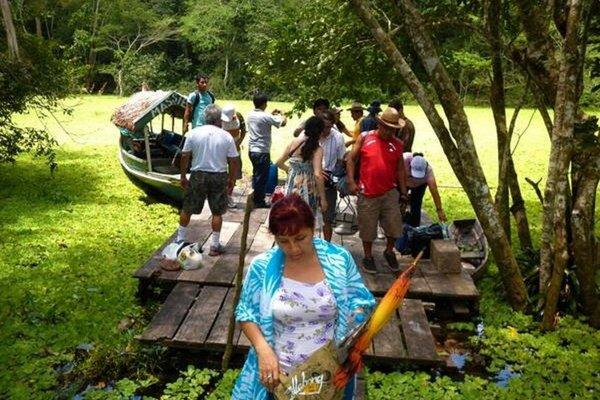 Amazon Yanayacu Lodge - фото 19
